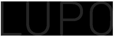 lupo logotype